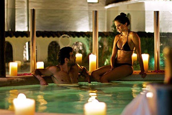 Aranwa Sacred Valley Hotel & Wellness - фото 17