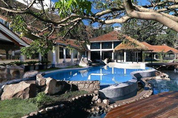 Aranwa Sacred Valley Hotel & Wellness - фото 20