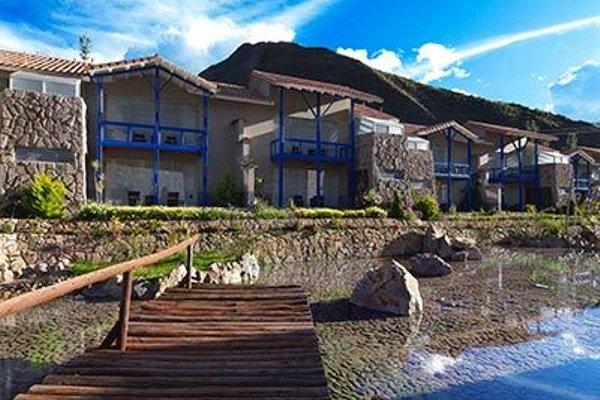 Aranwa Sacred Valley Hotel & Wellness - фото 23