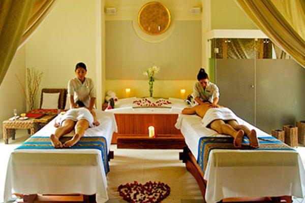 Aranwa Sacred Valley Hotel & Wellness - фото 3
