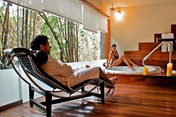 Aranwa Sacred Valley Hotel & Wellness - фото 5