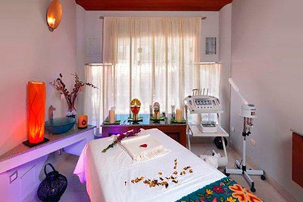 Aranwa Sacred Valley Hotel & Wellness - фото 7