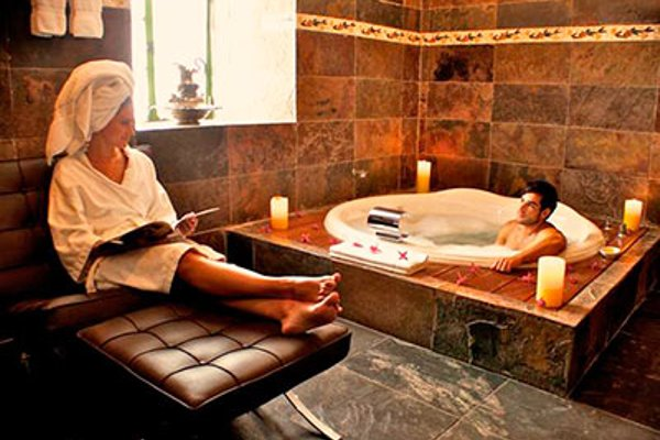 Aranwa Sacred Valley Hotel & Wellness - фото 9