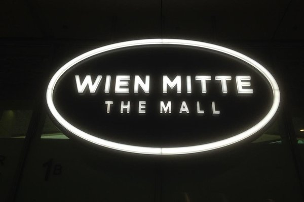 City Center Vienna - фото 7