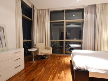 Apartments Vacation Bay - Liberty House DIFC