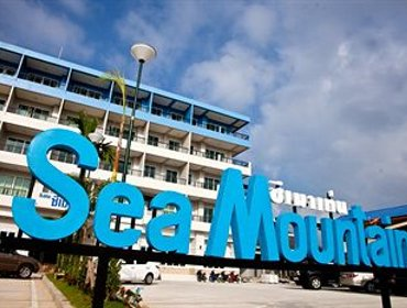Гестхаус Sea Mountain Khanom Hotel
