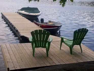 Гестхаус Muskoka Shores Cottages