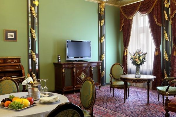 Gallery Park Hotel & SPA, a Chateaux & Hotels Collection - фото 11