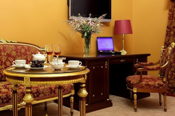 Gallery Park Hotel & SPA, a Chateaux & Hotels Collection - фото 4
