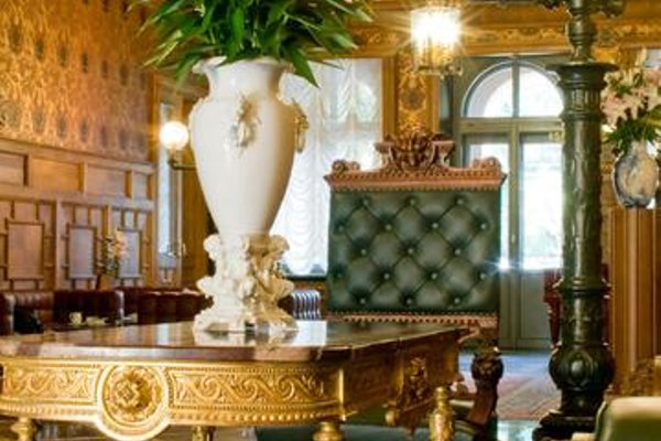 Gallery Park Hotel & SPA, a Chateaux & Hotels Collection - фото 6