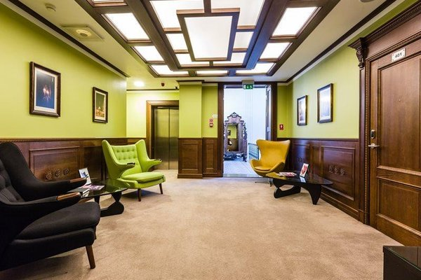 Gallery Park Hotel & SPA, a Chateaux & Hotels Collection - фото 7