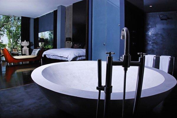 Demetria Hotel - фото 14