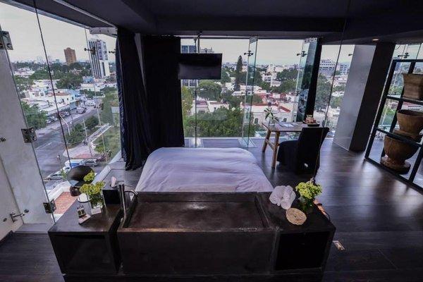 Demetria Hotel - фото 18