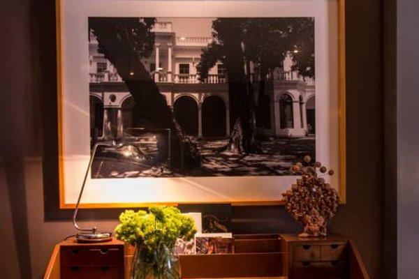 Demetria Hotel - фото 21