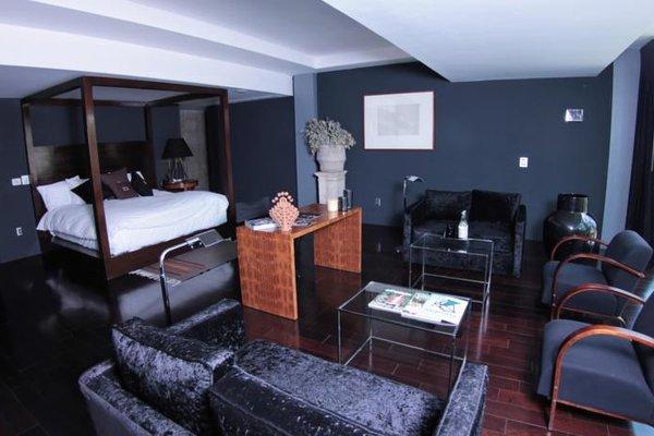 Demetria Hotel - фото 6