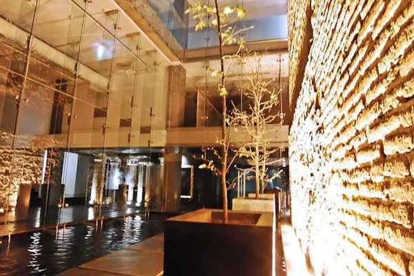 Demetria Hotel - фото 7