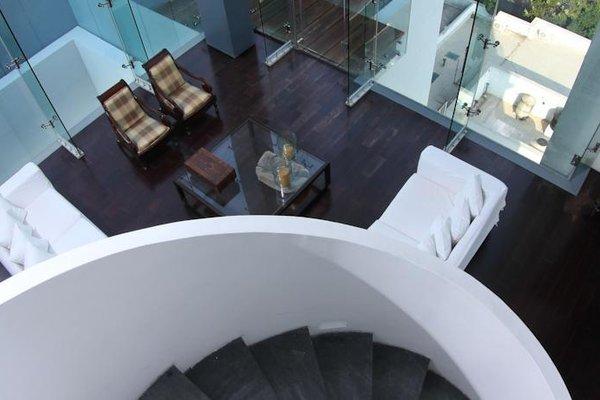 Demetria Hotel - фото 9