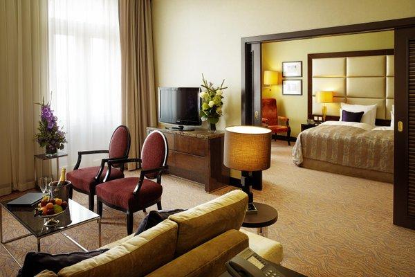 Отель Kings Court - фото 36