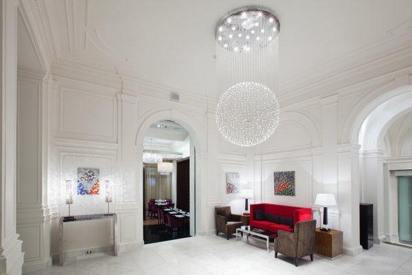 Отель Kings Court - фото 15