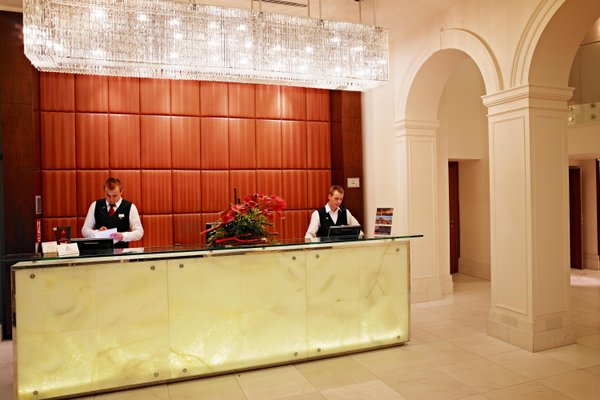 Отель Kings Court - фото 17