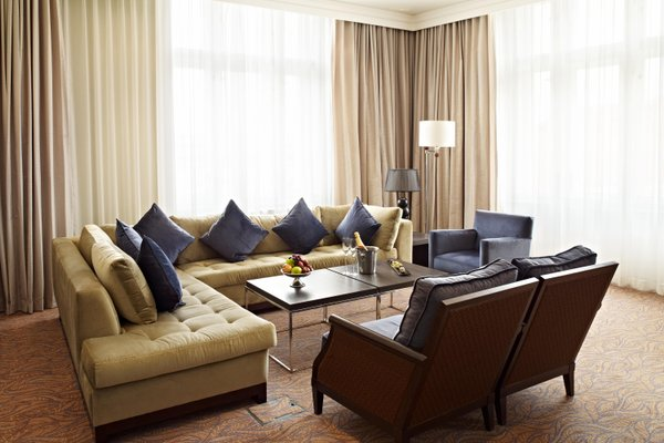 Отель Kings Court - фото 3