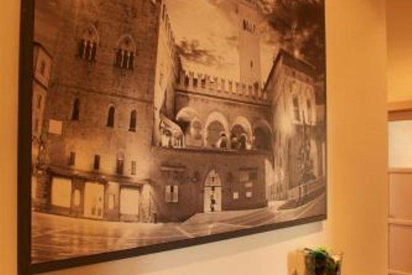 B&B Casa Bologna - фото 16