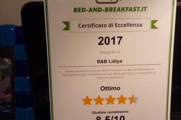 B&B Lidiya - фото 5