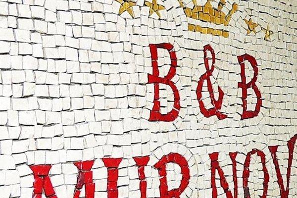 B&B Mur Novo - фото 31