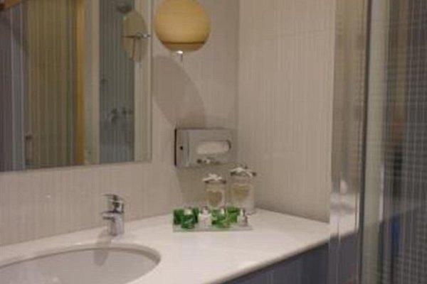 Erbavoglio Hotel - фото 14