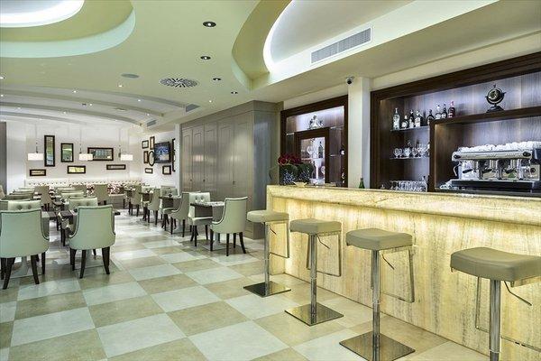 Erbavoglio Hotel - фото 18