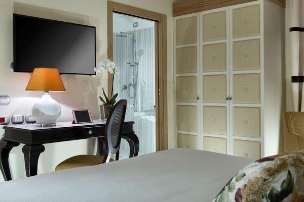 Erbavoglio Hotel - фото 21