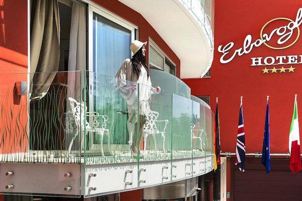 Erbavoglio Hotel - фото 22
