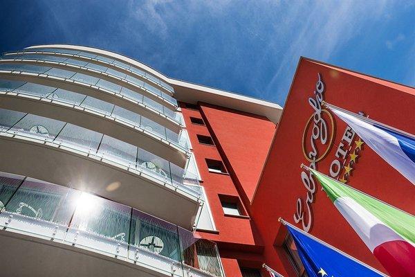 Erbavoglio Hotel - фото 23