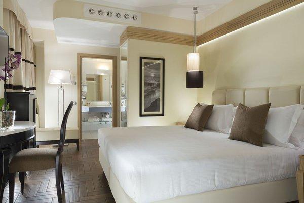 Erbavoglio Hotel - фото 4