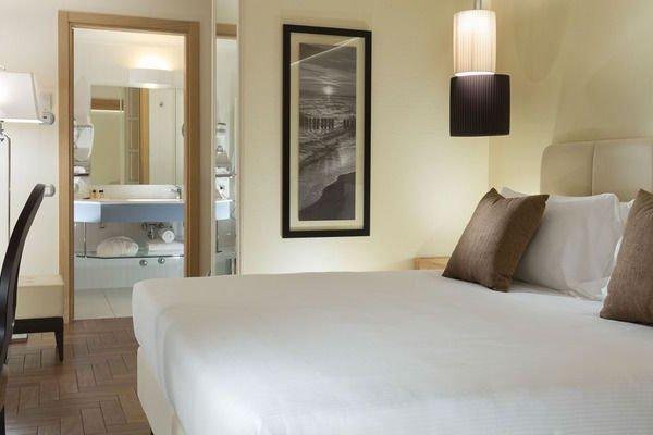 Erbavoglio Hotel - фото 5