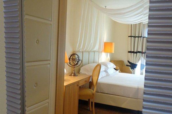 Erbavoglio Hotel - фото 8