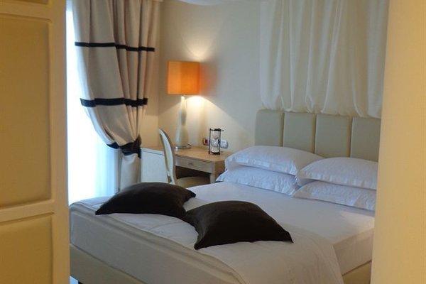 Erbavoglio Hotel - фото 9