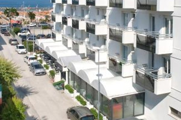 Hotel Ciondolo D'Oro - фото 50