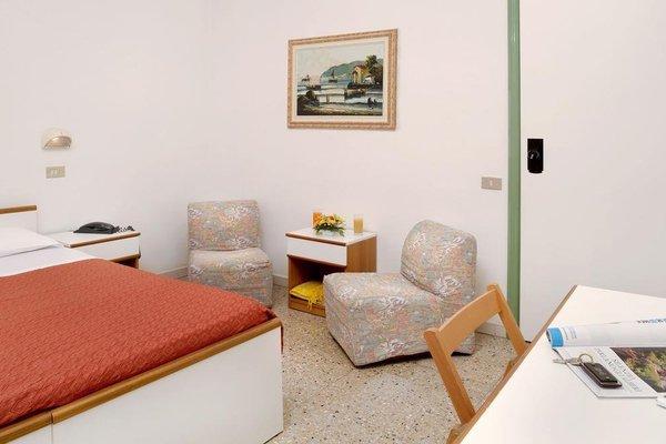 Hotel Ciondolo D'Oro - фото 10