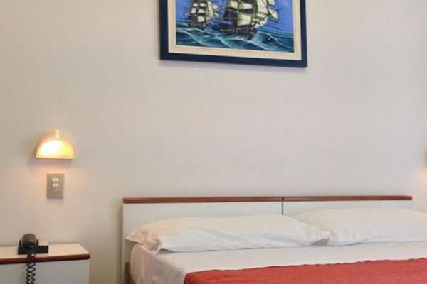 Hotel Ciondolo D'Oro - фото 11
