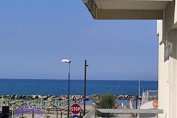 Hotel Ciondolo D'Oro - фото 12