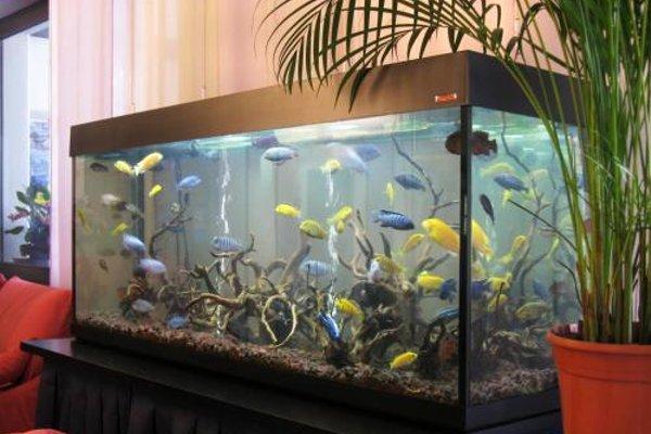 Hotel Ciondolo D'Oro - фото 14