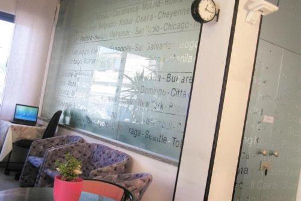 Hotel Ciondolo D'Oro - фото 15