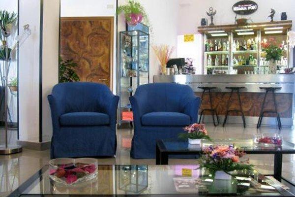 Hotel Ciondolo D'Oro - фото 16