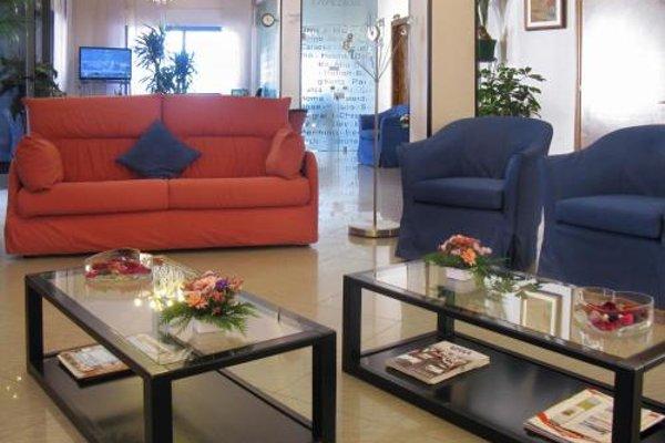 Hotel Ciondolo D'Oro - фото 17