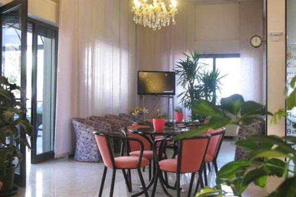 Hotel Ciondolo D'Oro - фото 18