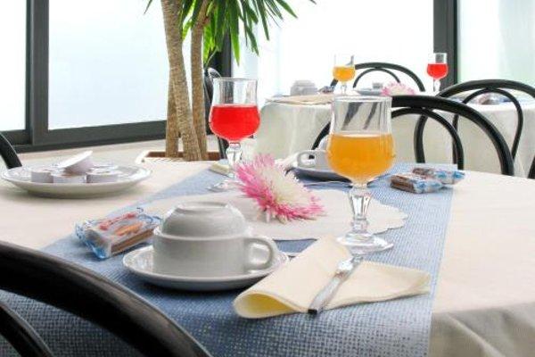 Hotel Ciondolo D'Oro - фото 21