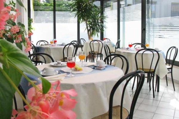 Hotel Ciondolo D'Oro - фото 22