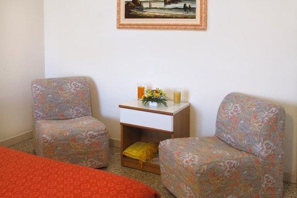 Hotel Ciondolo D'Oro - фото 3
