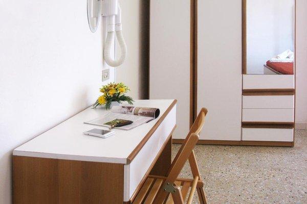 Hotel Ciondolo D'Oro - фото 4